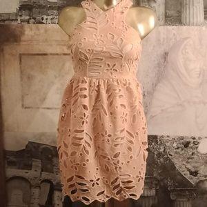Cute  crochet dress